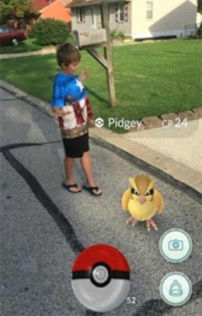 Best Pokémon GO Guide