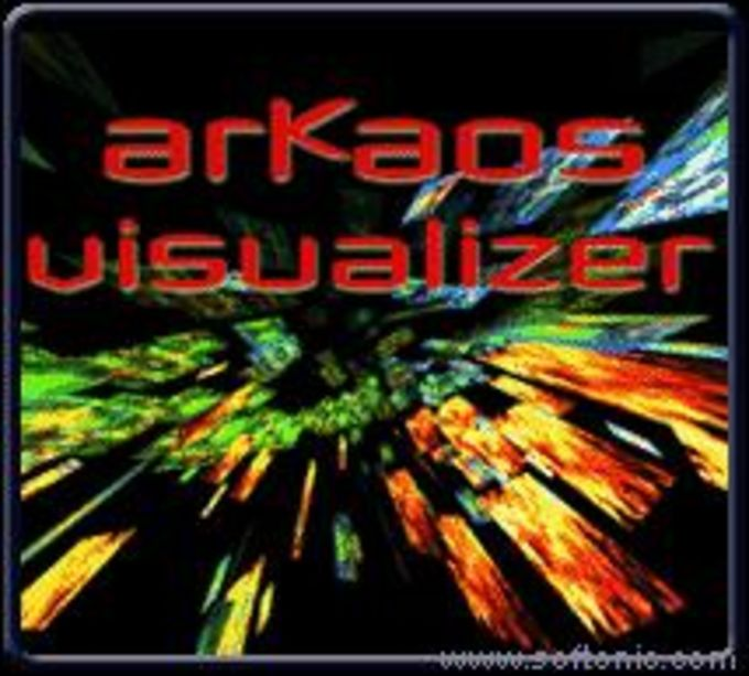 ArKaos Visualizer
