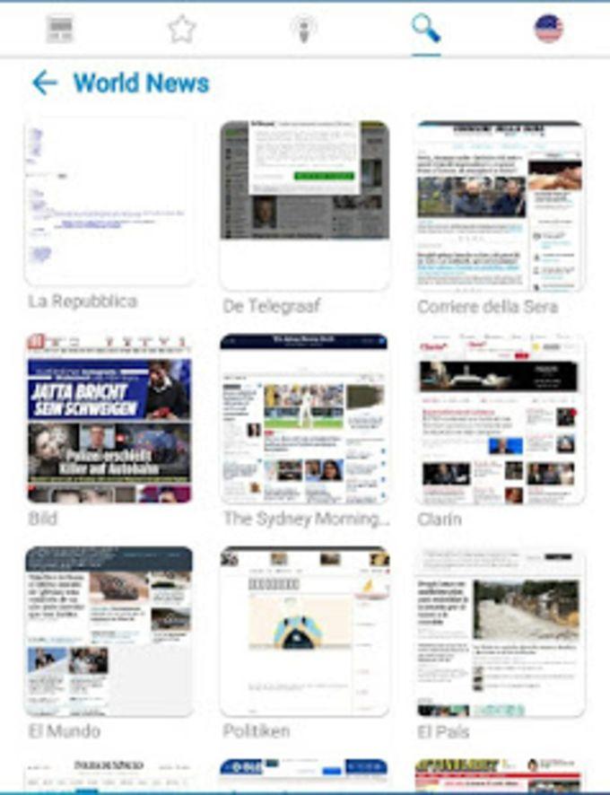 myNews Apps for Free