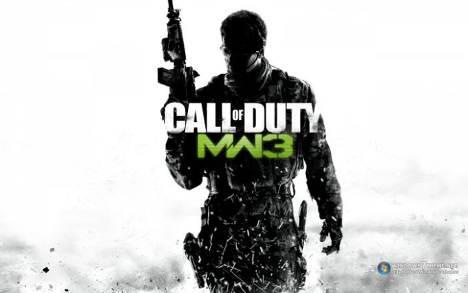 Call of Duty Theme