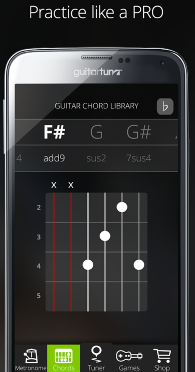 guitar tuner free for android download. Black Bedroom Furniture Sets. Home Design Ideas