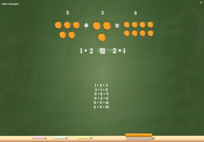 Teacher (Maths Edition)