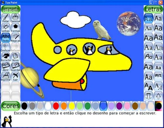 how to download tuxpaint on mac