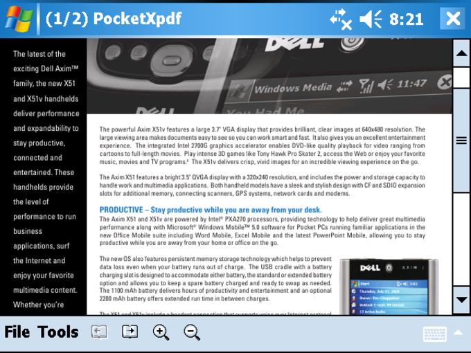 PocketXpdf