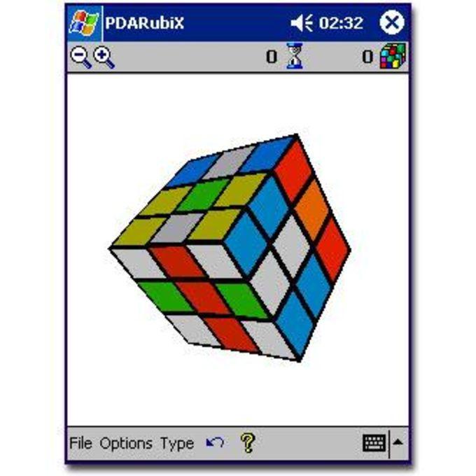 PDACubeX