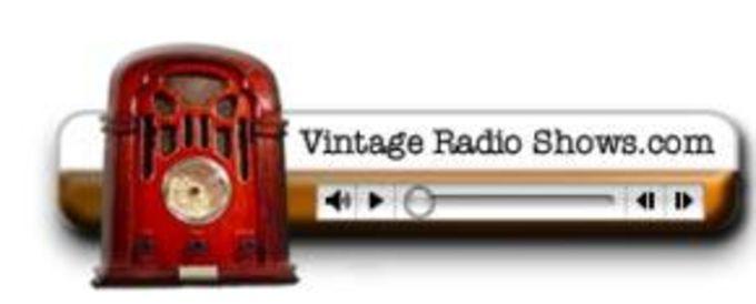 Vintage Radio Shows