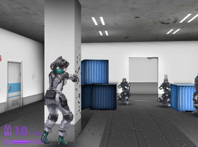Nobuyuki Forces 4