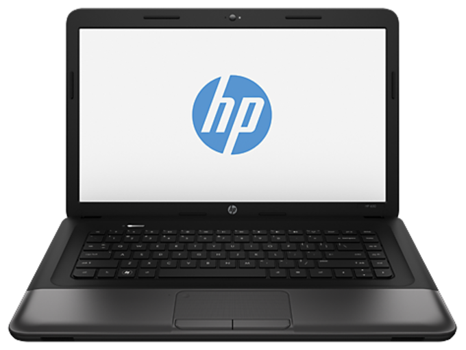 HP 650 Notebook PC drivers