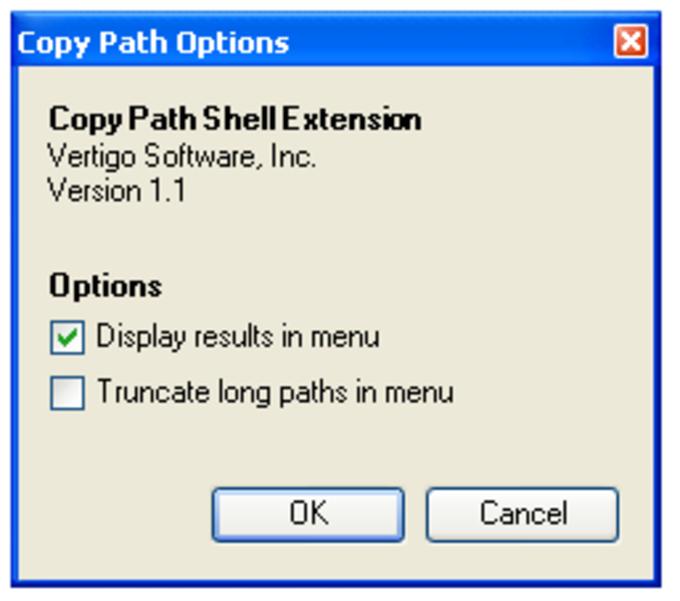 Copy Path