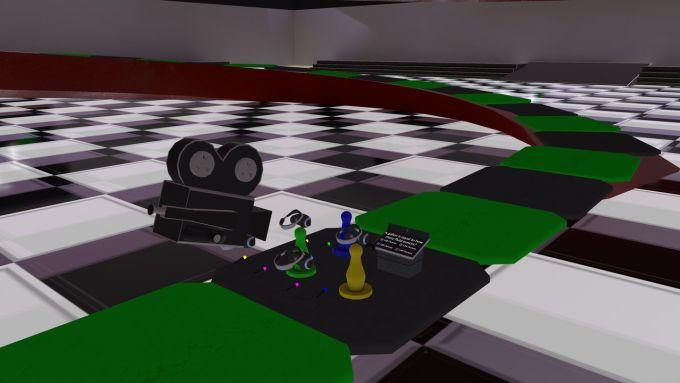 Quiz Night Tonight! PS VR PS4