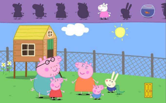 Peppa Pig - Happy Mrs Chicken
