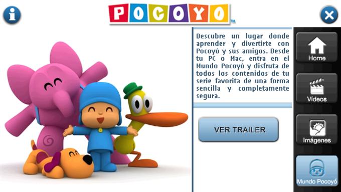 Pocoyó TV