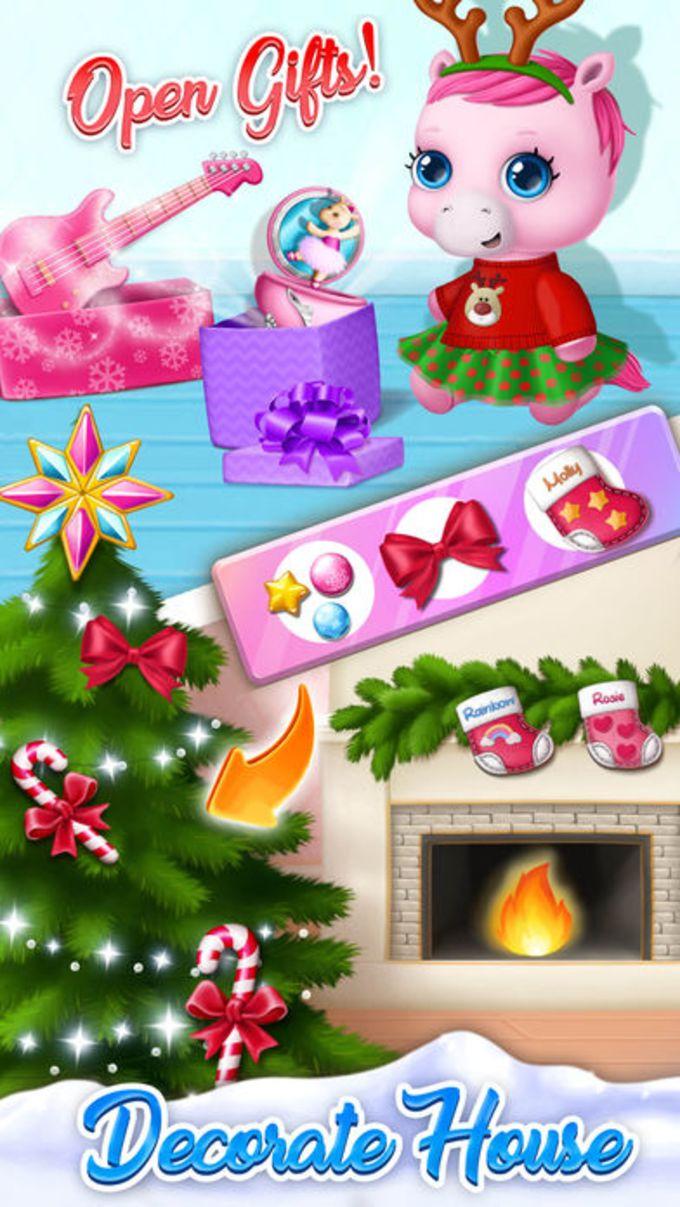 Pony Sisters Christmas No Ads