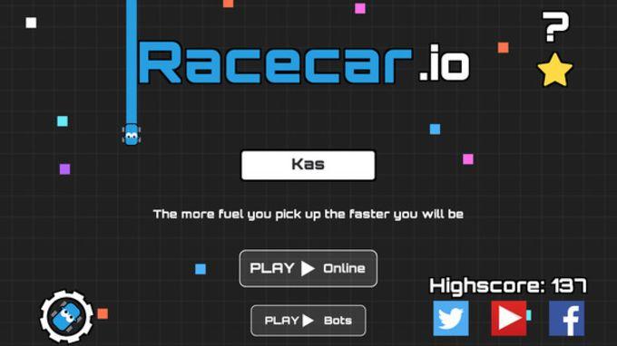Racecar.io