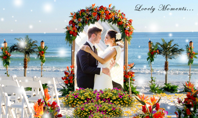 Wedding Photo Frames New