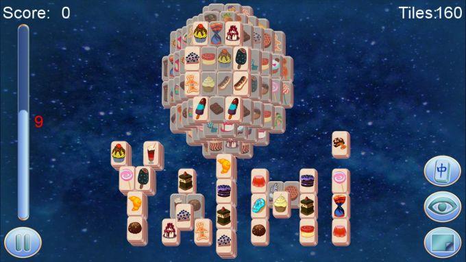 Mahjong 3 Free