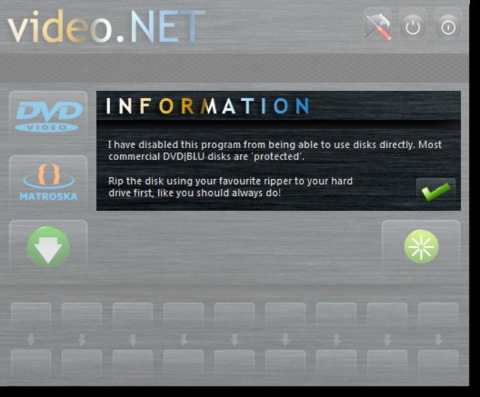 video.NET
