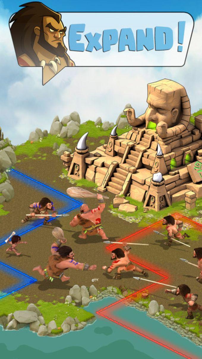 Brutal Age: Horde Invasion