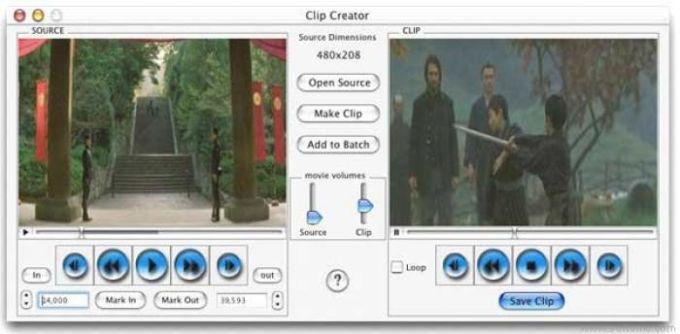 Clip Creator