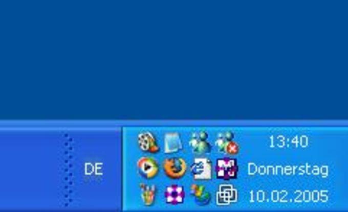 Actual Windows Minimizer