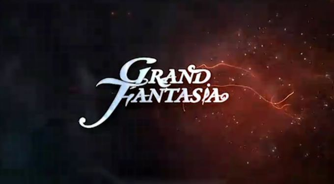 Grand Fantasia Deutsch