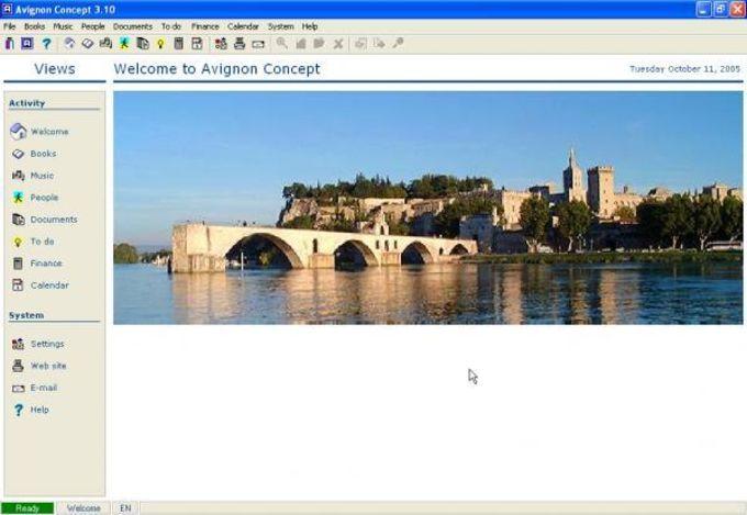 Avignon Concept