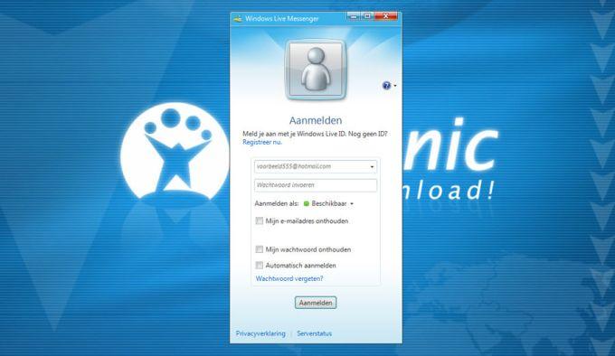 MSN Messenger