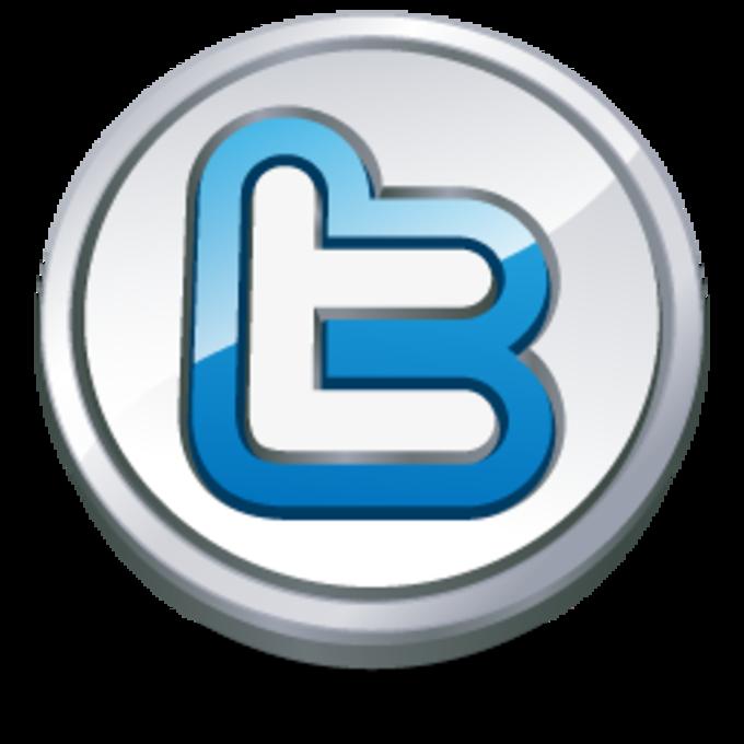 Twitter Vector Icons Massive Icon Set