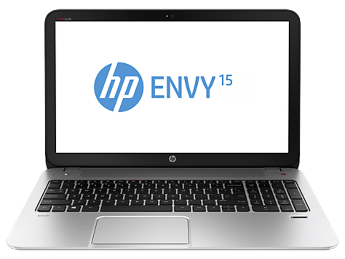HP ENVY 15-j048tx Notebook PC drivers