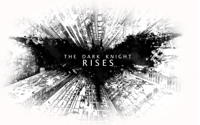 Thème Batman The Dark Knight Rises pour Windows 7