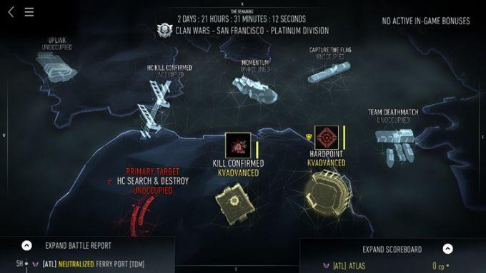 Call of Duty: Advanced Warfare Companion for Windows 10