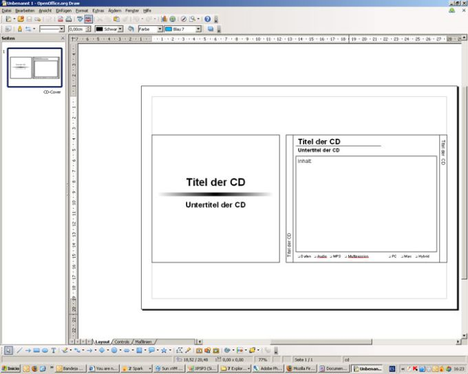 Professional Template Pack - Download