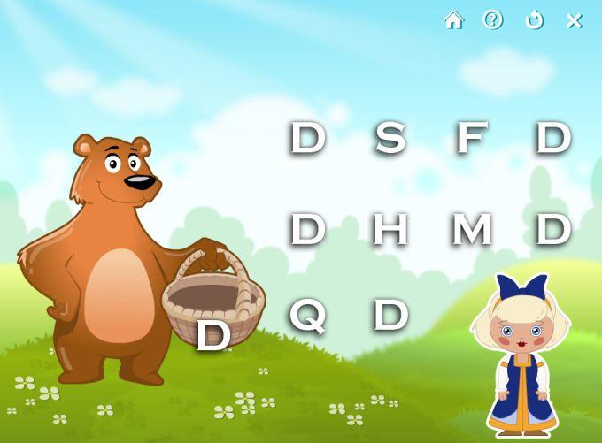 English For Children Html5