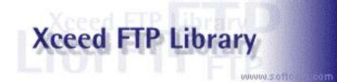 Xceed FTP Library