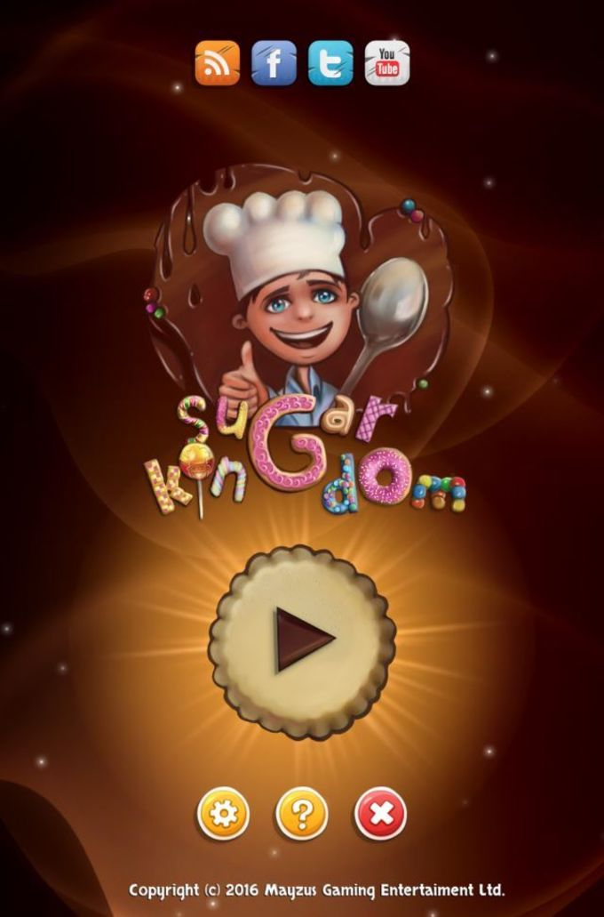 Sugar Kingdom