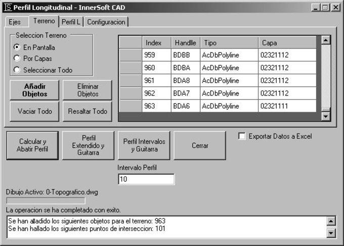InnerSoft CAD para AutoCAD 2017