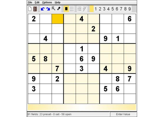 Sudokumat