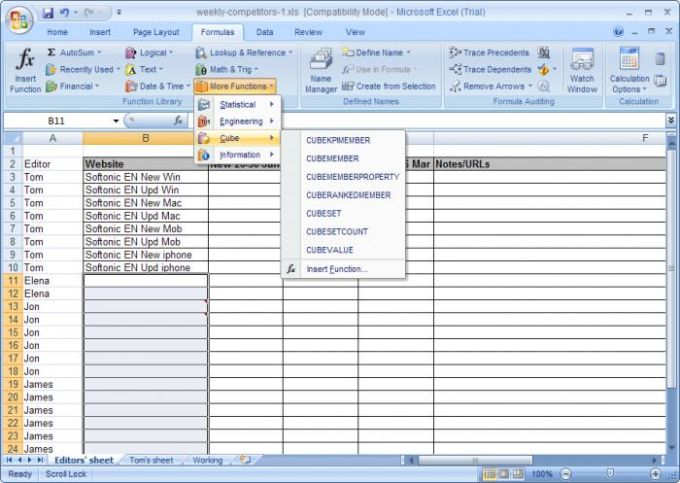 where to download microsoft office 2007