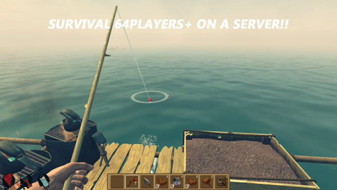 Raft Survival 2 For Android Download