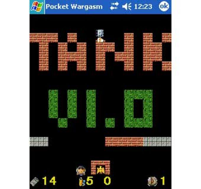 Pocket Wargasm