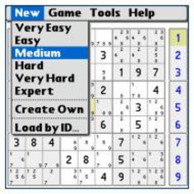 Resco Sudoku