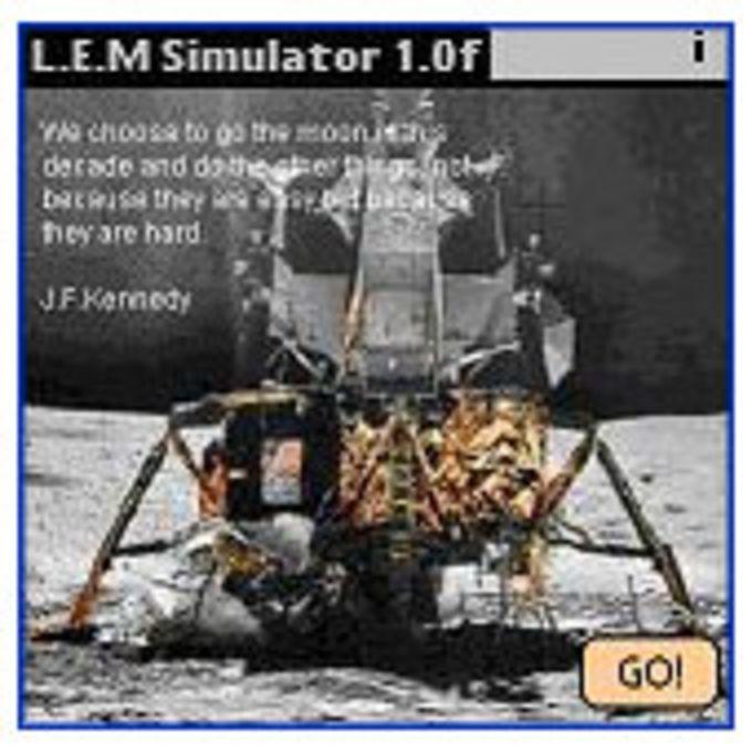 LEM Simulator