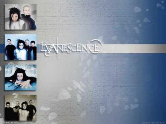 Evanescence Wallpaper