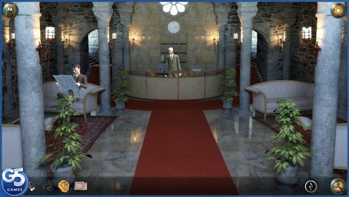 Brightstone Mysteries: Paranormal Hotel for Windows 10
