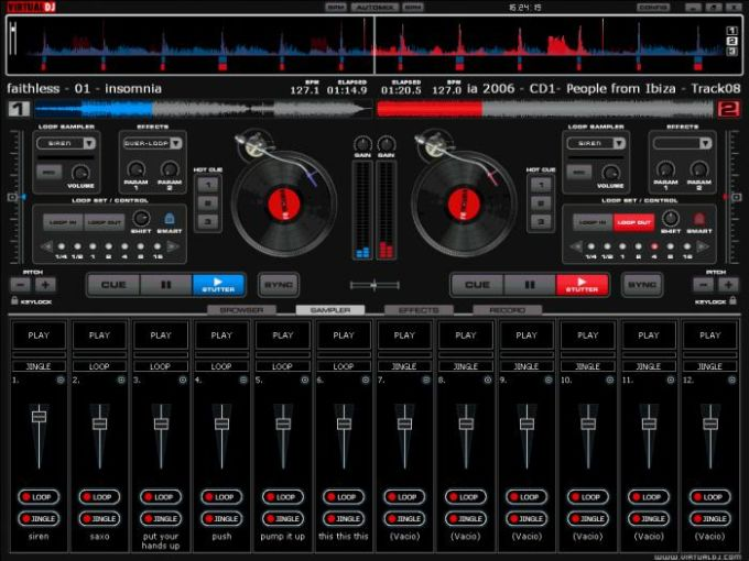 27 Jun 2019 ... Download Virtual DJ Free Home Edition. Designed for home DJs, VirtualDJ  Home includes nearly all the features of VirtualDJ Pro, with only a ...