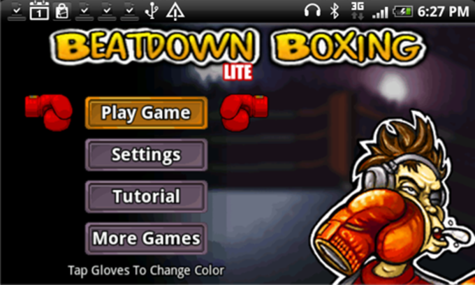Beatdown Boxing