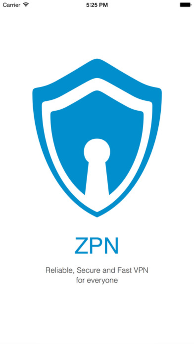 ZPN VPN Connect