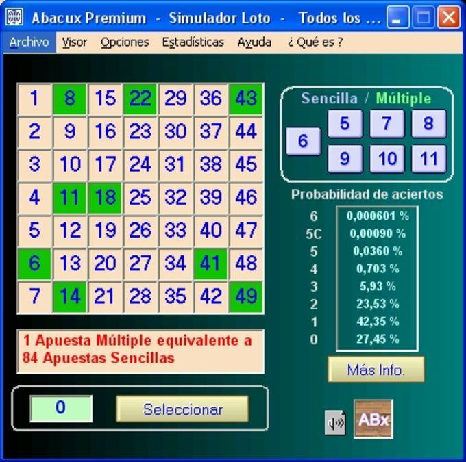 Abacux Premium