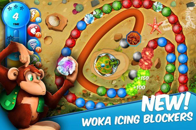 Woka Woka Marble