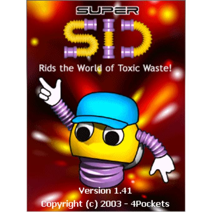 Super Sid